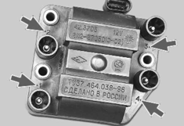 Как проверить модуль зажигания ВАЗ-2114 тестером или мультиметром: видеоинструкция