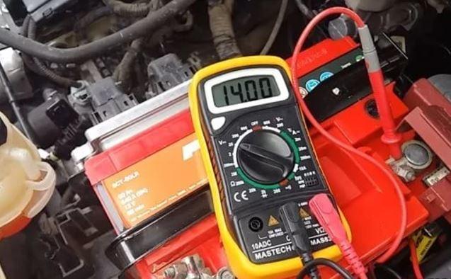 Как проверить генератор на ВАЗ-2110 в домашних условиях?