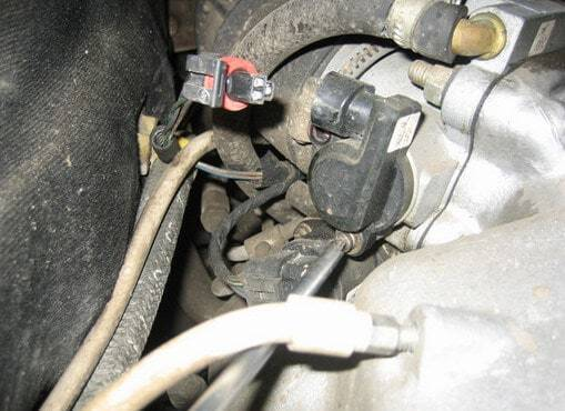 ВАЗ-2110 8 клапанов инжектор: падают обороты и глохнет, что делать?