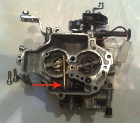 Регулировка карбюратора ВАЗ-2101 в домашних условиях: инструкция